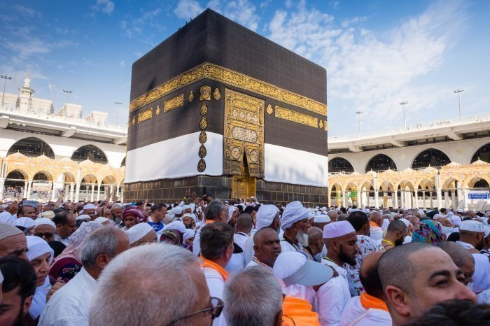 Наносить ущерб собственному здоровью неправильно по исламу (Фото: shutterstock.com).