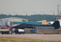 ФСБ провела тренировку по антитеррору в рамках подготовки к МАКС-2021