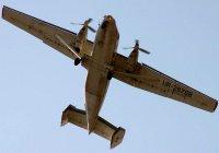 Ан-28 с 13 людьми на борту пропал под Томском