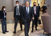 Лавров обсудил обострение в Афганистане с президентом Узбекистана