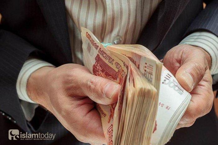Хадж обязателен для верующих, способных его совершить (Фото: vop.ru).