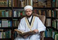 Поздравление муфтия Татарстана с Курбан-байрамом (Видео)