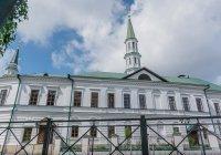 Курбан-байрам из Галиевской мечети будет показан в прямом эфире
