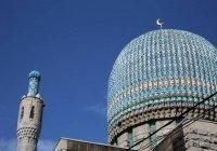 Мечети Петербурга закроют на Курбан-байрам