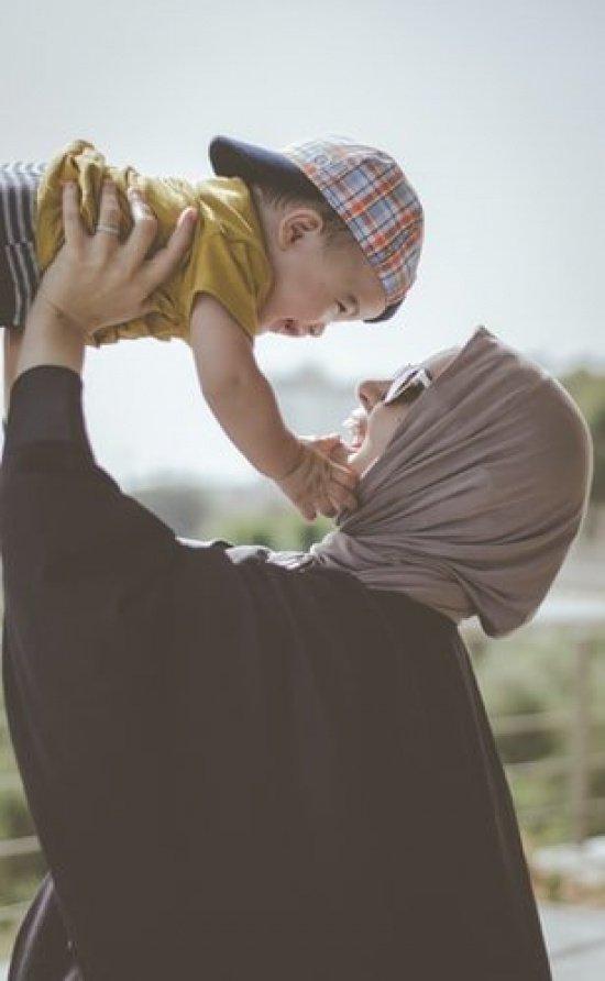 Аллах почтил человека, сотворив его из небытия, возвысил и укрепил его посредством Своей религии (Фото: shutterstock.com).