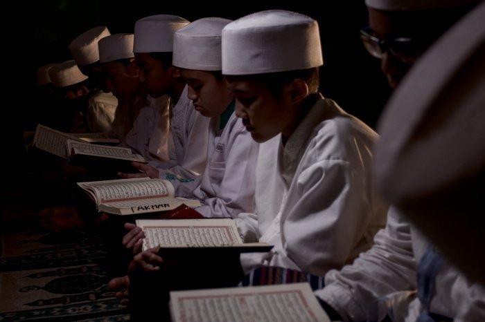 Поистине, Мы ниспослали [Коран как] Наставление (Фото: shutterstock.com).
