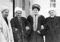 Первый официальный хадж советских мусульман в Мекку