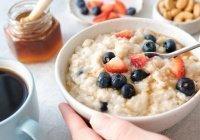 Диетолог рассказала, чем нельзя завтракать в жаркую погоду