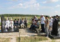 В Казани проходят мероприятия памяти Валиуллы хазрата Якупова
