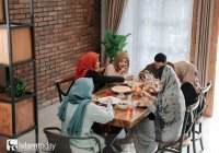 Курбан-байрам: адабы приема гостей