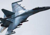 Россия намерена поставить Индонезии истребители Су-35