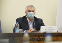 Глава Крыма пригрозил досрочно закрыть туристический сезон