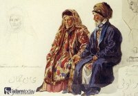 Как бухарская мода оказалась в России?