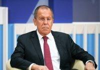Лавров оценил вероятность «вторжения» России в Афганистан
