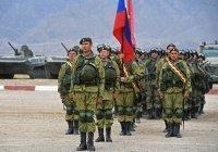 МИД: Россия не допустит агрессии против Таджикистана