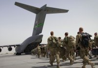 США завершат вывод войск из Афганистана в августе