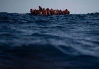 У берегов Туниса затонуло судно с десятками мигрантов