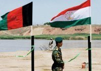«Талибан» контролирует 80% афгано-таджикской границы