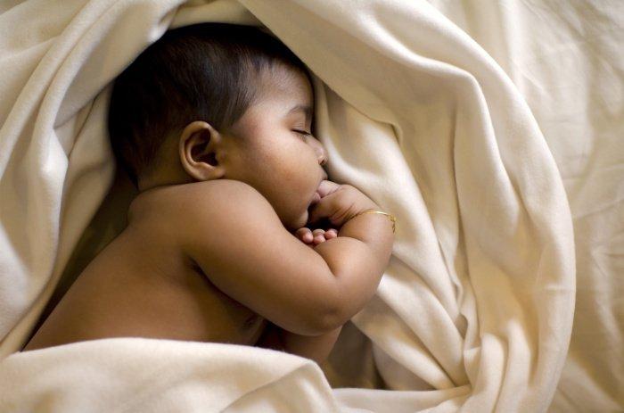 После родов они приносили своих детей и оставляли их людям писания (Фото: shutterstock.com).