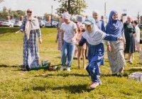 В мухтасибатах РТ проходят семейные праздники в честь Курбан-байрама