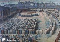 Как праздновали Курбан-байрам в Османской империи?