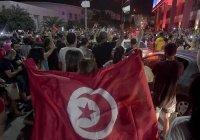 В Кремле прокомментировали политический кризис в Тунисе