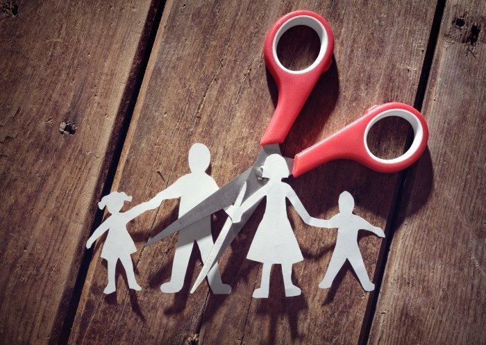 Расторжение семейных отношений между мужем и женой строго порицается исламом (Фото: elements.envato.com)