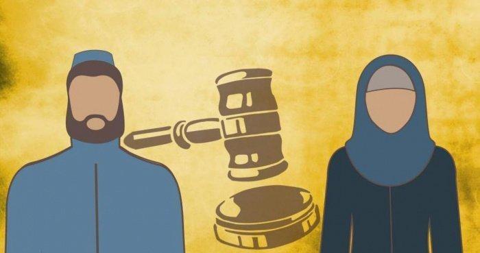 «Самое противное Всевышнему – это развод» (Фото: today.kg)