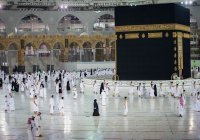 Саудовская Аравия пустит иностранцев совершить Умру
