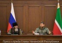 Кадыров вознамерился привить от коронавируса все взрослое население Чечни