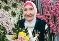 Скончалась легенда мусульманской журналистики Альмира Адиатуллина