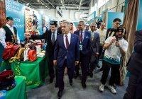 В Казани состоится Международная выставка RUSSIA HALAL EXPO