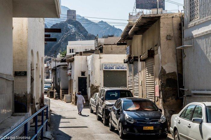 Оман – это калейдоскоп миров Индийского океана (Фото: Дарья Сиротина, livejournal.com).