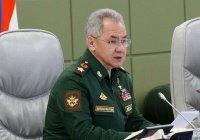 Россия, Таджикистан и Узбекистан проведут учения на фоне угроз из Афганистана