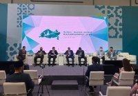 «Халяль – это мягкая сила ислама»: круглый стол в рамках KazanSummit (Прямая трансляция)