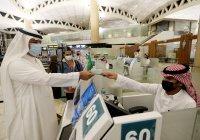 Саудовская Аравия накажет подданных за посещение неблагополучных по ковиду стран