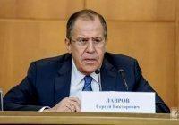 Лавров заявил о востребованности обсуждения взаимодействия России с исламскими странами