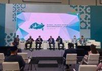 Производство и экспорт халяльной продукции обсудили на KazanSummit 2021