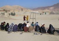 ООН: половина жителей Афганистана столкнулась с острым гуманитарным кризисом