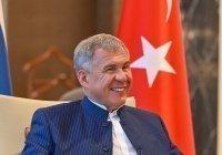 Минниханов: Турция – крупнейший зарубежный инвестор в Татарстане