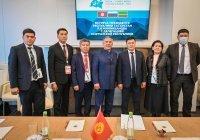 Минниханов: связи между Татарстаном и Кыргызстаном заметно расширились