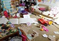 Психолог рассказал, как беспорядок в доме влияет на эмоциональное состояние