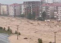 Около 150 человек погибли из-за наводнений в Афганистане