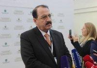 Посол Сирии рассказал о предстоящем заседании российско-сирийской межправкомиссии