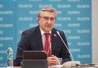 Айрат Фаррахов: «Для России Африка – точка роста»