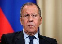 Лавров: Россия и страны ОИС связаны давней дружбой