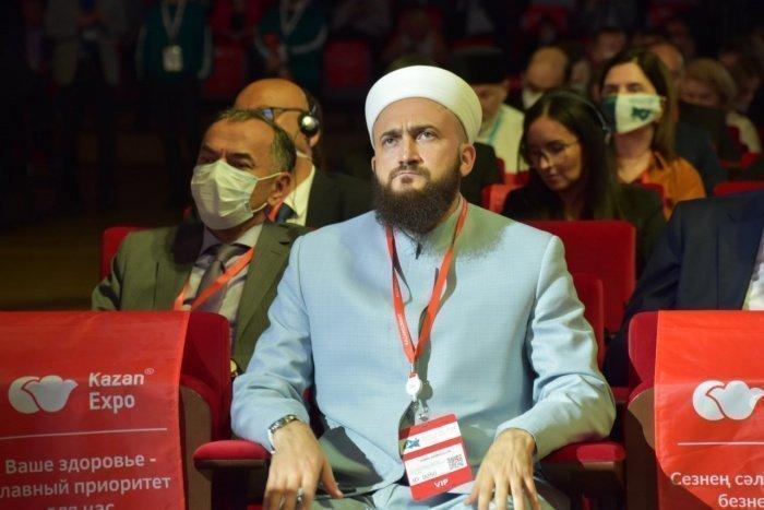 Минниханов: KazanSummit способствует укреплению связей России с мусульманским миром