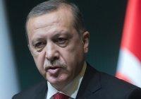 Эрдоган поприветствовал участников KazanSummit 2021