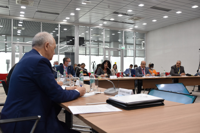 Открытость, диалог и взаимопроникновение культур: как сотрудничать странам?