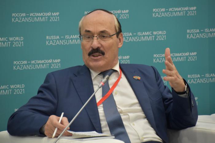 Народная дипломатия на страже диалога между Россией и странами Востока